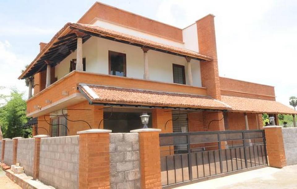 Tapasya Design Studio Architecture Studio In Auroville
